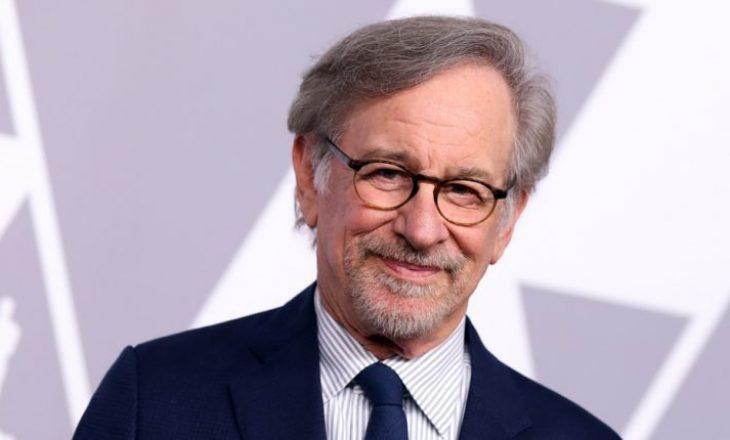 Ky është seriali i Steven Spielberg i cili do të mund të shihet vetëm natën