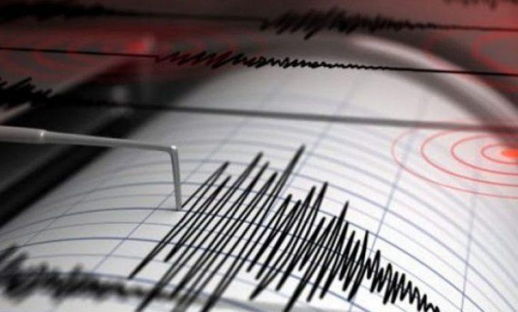 Qetësohet Korça, tërmeti lëkund Tiranën