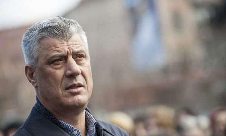 Thaçi kujton Enver Zymberin: Rënia e tij rrënoi ambicjet e Serbisë