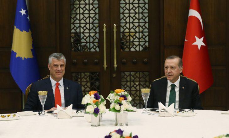 """""""Vëllezërit"""" turq të Thaçit investojnë sërish në Serbi – banka turke zgjeron degët e saj"""