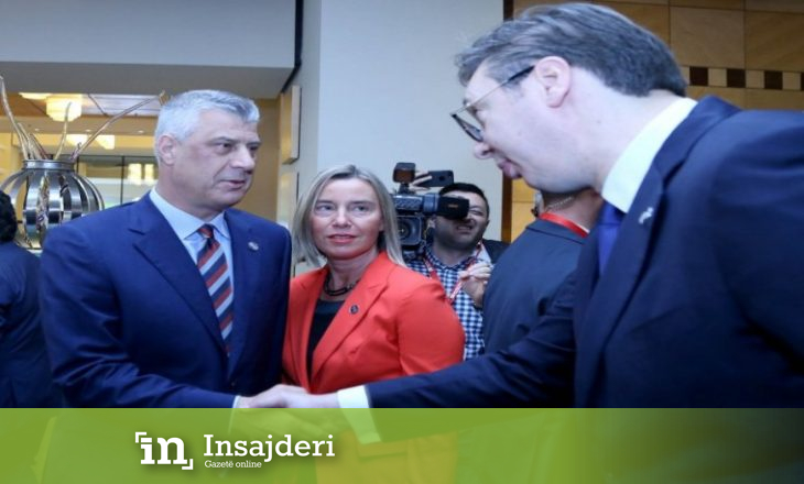 Detyra kryesore e Serbisë: Ta njohë Kosovën si shtet