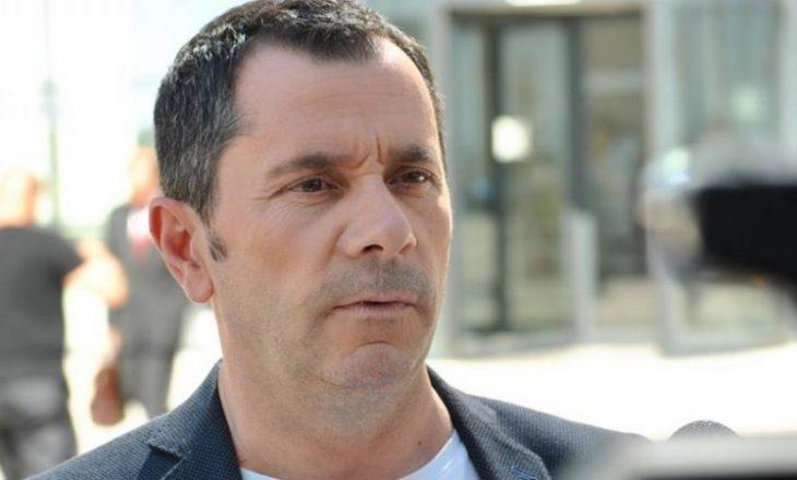 Gashi: Nuk ka dëshmi që Rade Basara është i përfshirë në vrasjen e Ivanoviqit