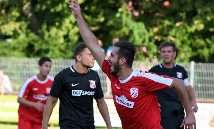 Kurtishaj: Liga e katërt gjermane më e fortë se liga e Kosovës