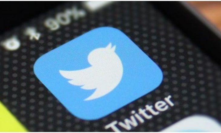 Twitter fushatë kundër llogarive të lidhura me qeverinë Iraniane
