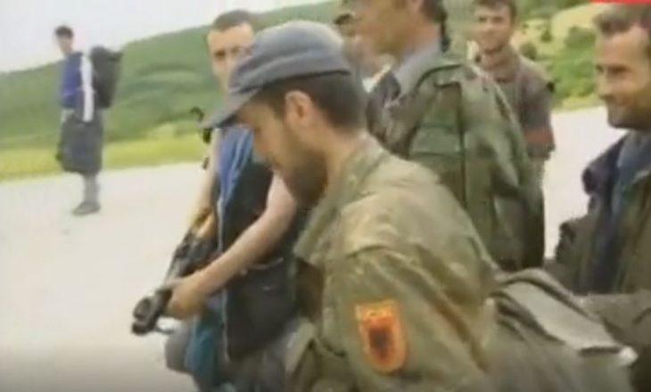 Të rraskapitur e të gjymtuar, por të lumtur – ushtarët e UÇK-së pas përfundimit të luftës