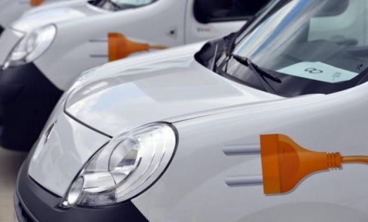 Ky shtet do t'a ndalojë shitjen e makinave me naftë dhe benzinë