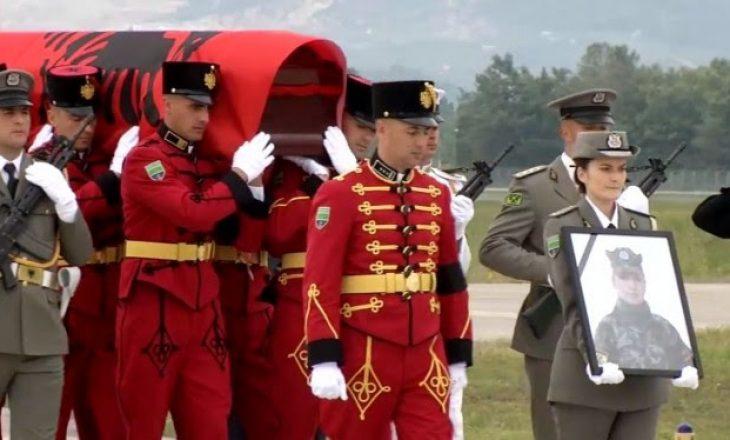 Të rënët në Letoni, krijohet fond kompensimi për familjarët e ushtarakëve