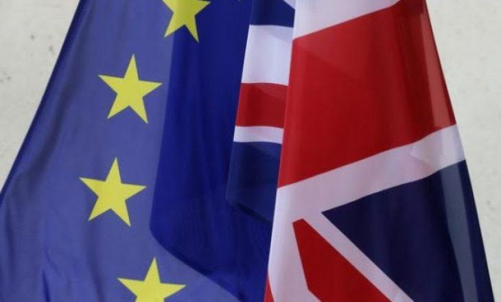BE: Londra duhet të paguajë edhe në rast Brexit pa marrëveshje