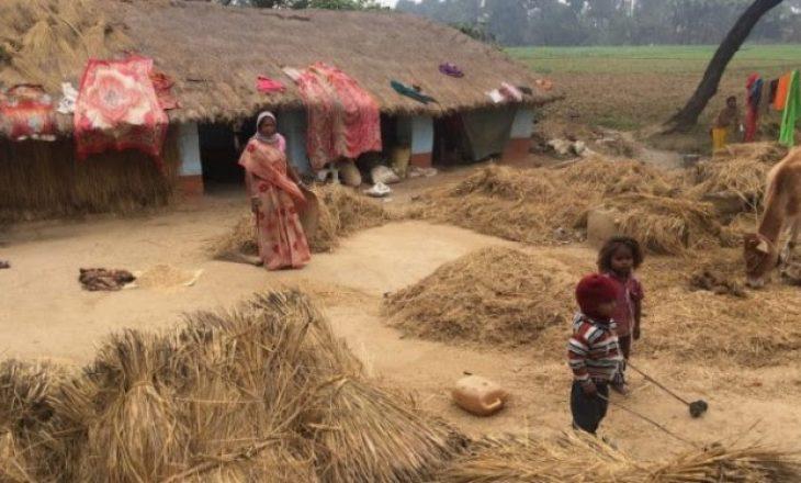 OKB: Ngrohja globale mund të shtyjë miliona njerëz drejt varfërisë dhe urisë