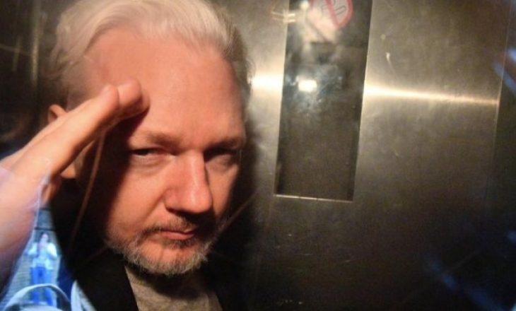 Gjykata vendos për fatin e Assange