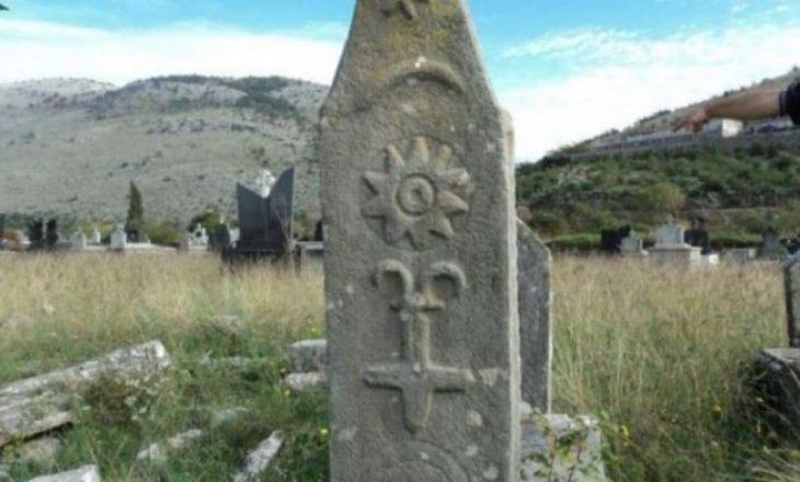 Monumentet ilire në Malin e Zi