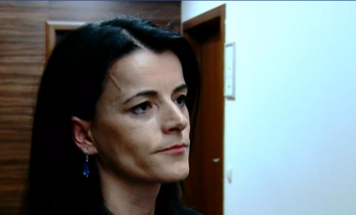 Vasfije Krasniqi kërkon të publikohen emrat e përdhunuesve në Kosovë