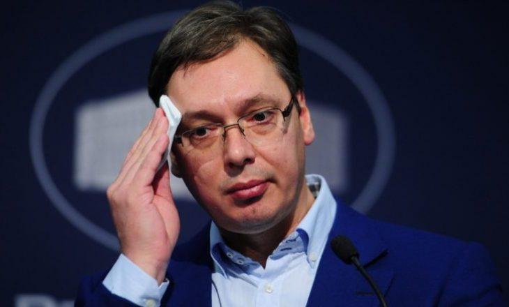 """""""Serbia ende fragjile, në 2020 do të përballet me kriza të mëdha politike dhe dialogun me Kosovën"""""""