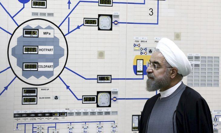 BE thirrje Iranit t'i përmbahet marrëveshjes bërthamore të vitit 2015
