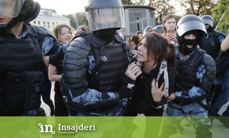 Po përgatiten protesta të reja masive në Rusi