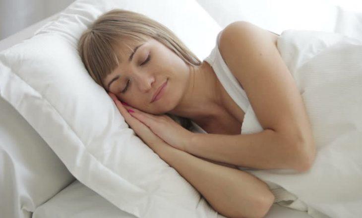 Pse duhet të flini herët? – Këto janë përfitimet shëndetësore