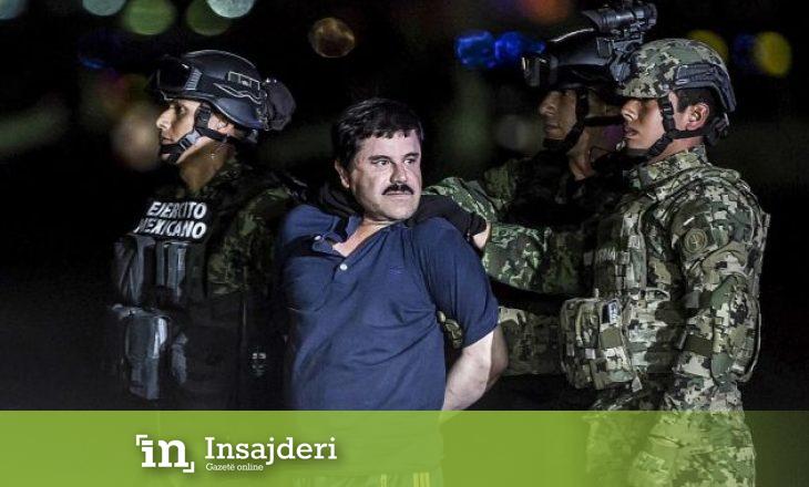 Ky është burgu ku do ta vuaj dënimin 'El Chapo'