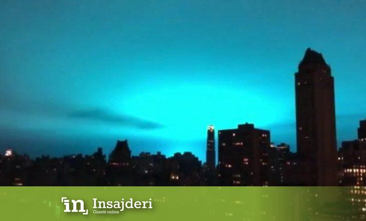 New York mbetet pa drita, këngëtarja e njohur anulon koncertin