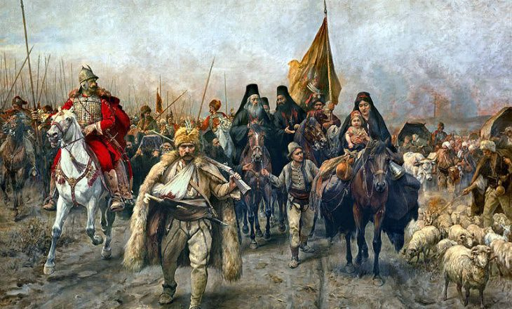 Historiani tregon si quhej Kosova në periudhën e mesjetës