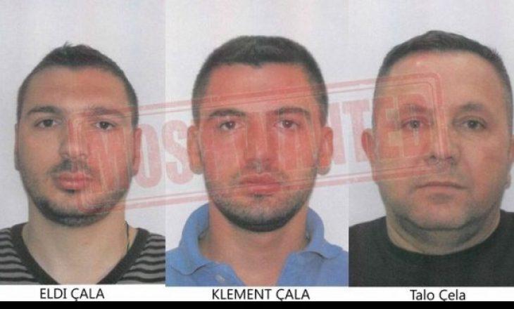 Pasi që ofroi 10 mijë euro shpërblim, Policia tregon se ka pranuar shumë telefonata për grabitësit në Rinas