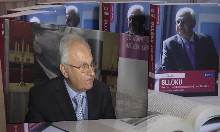 Mjeku personal i Enver Hoxhës rrëfen kujtime përmes një libri
