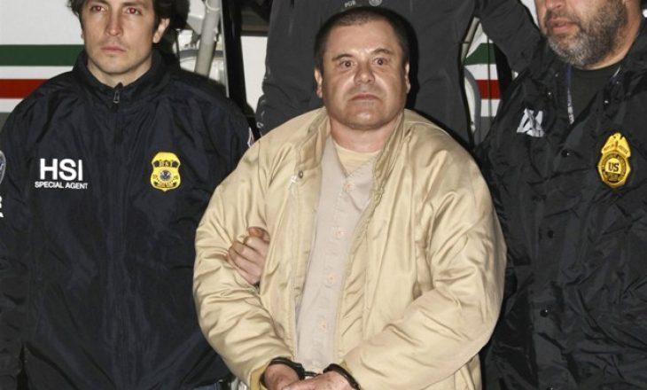 Gjykata e Nju Jorkut merr vendim për El Chapo-n