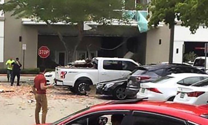 Shpërthim në Florida, 20 të plagosur