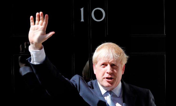 Kryeministri britanik: Largimi nga BE është mundësi e mirë ekonomike