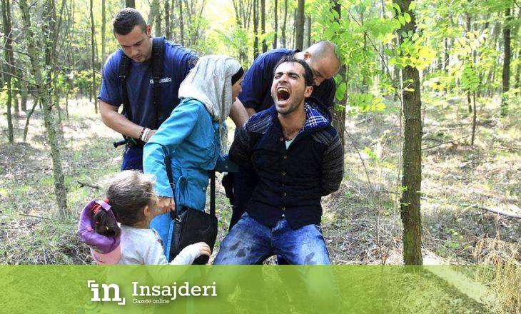 """Komisioni Evropian e paditë Hungarinë për shkak të ligjit """"Stop Sorosit"""""""