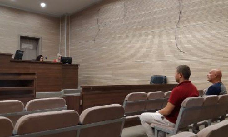 Dështon për të shtatën herë gjykimi për korrupsion ndaj vëllait të ish-ministrit Buja dhe të tjerëve
