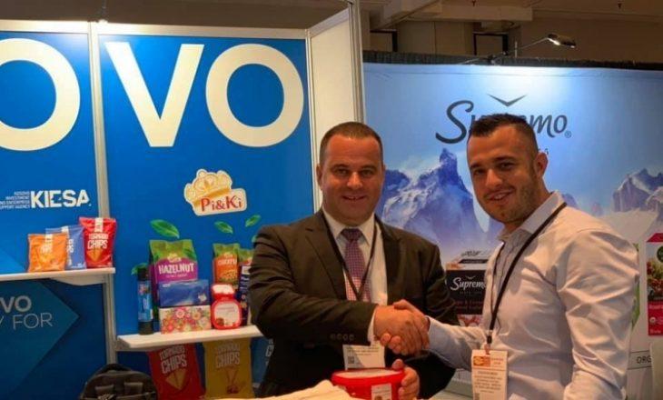 "Produktet ""Made in Kosova"" synojnë tregun amerikan"