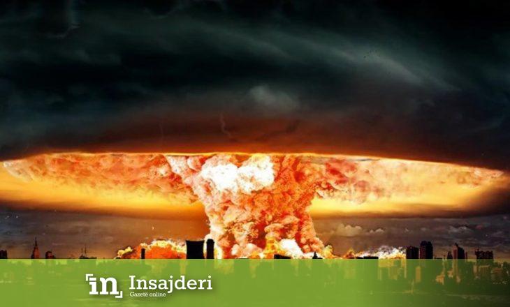Rritja e radioaktivitetit në Evropë është shkaktuar nga Rusia