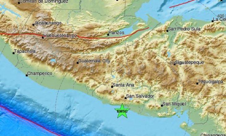 Tërmet në ishullin e Kretës, banorët në panik