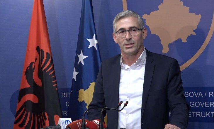 Zëvendësministri Rexhep Kadriu i përfshire edhe në një aferë tjetër