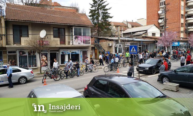 Këtë të shtunë mund t'i fitoni 100 biçikleta në Rahovec
