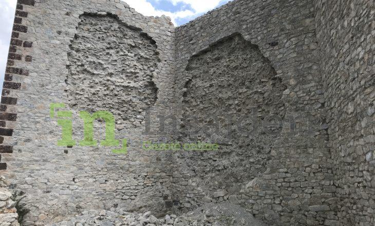 Shkatërrimi i Kalasë së Novobërdës – BE: Sanimi i dëmeve do të nisë këtë javë