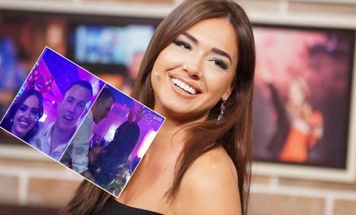 Ilda flet për marrëdhënien me yllin e Kombëtares shqiptare