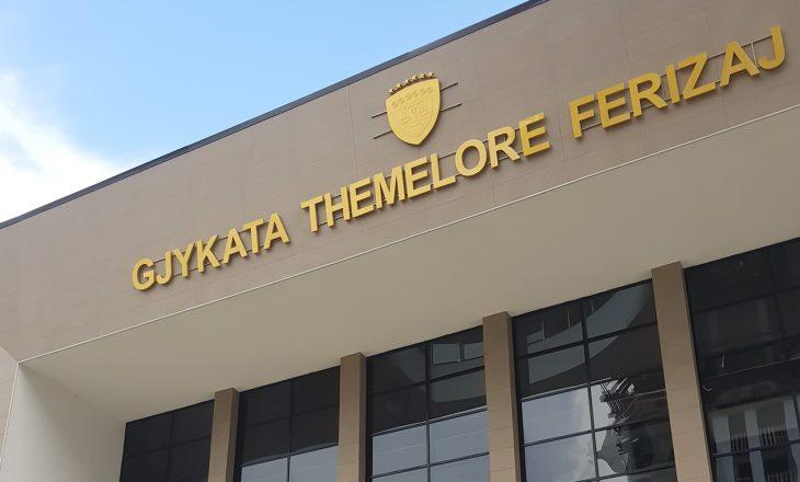 Paraburgim ndaj shtetasit maqedonas i kërkuar nga Interpoli