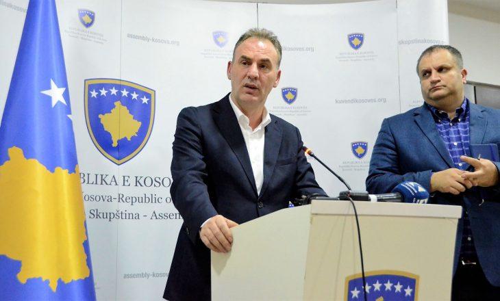 Vetëm një punëtori në Tiranë kushtoi 3,500 euro – si i shpenzoi Ekipi Negociator 43 mijë euro?