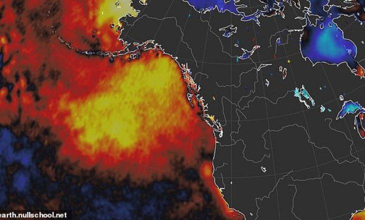 Vendi që njihet për reshje të mëdha të borës po përjeton nxehtësi ekstreme