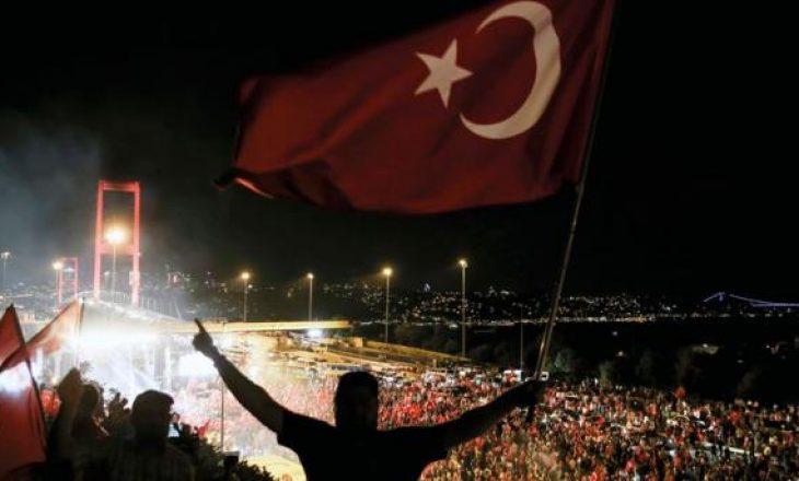 Kosova do t'i nënshtrohet propagandës së Erdoganit kundër gylenistëve