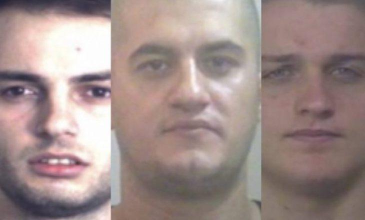 Arrestohen tre shqiptarë në Itali