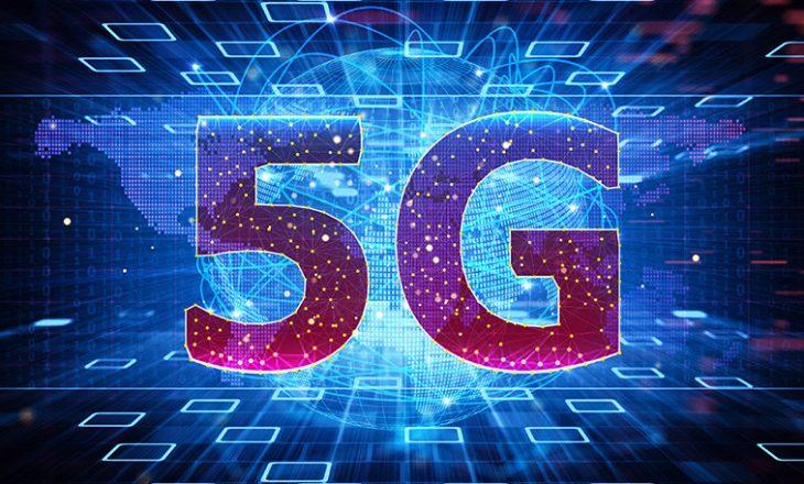 Kjo është shpejtësia e çmendur e 5G, por jo gjithkund