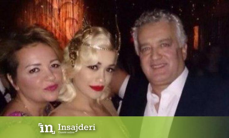 Prindërit e Rita Orës pushime në njërin nga hotelet më të shtrejta