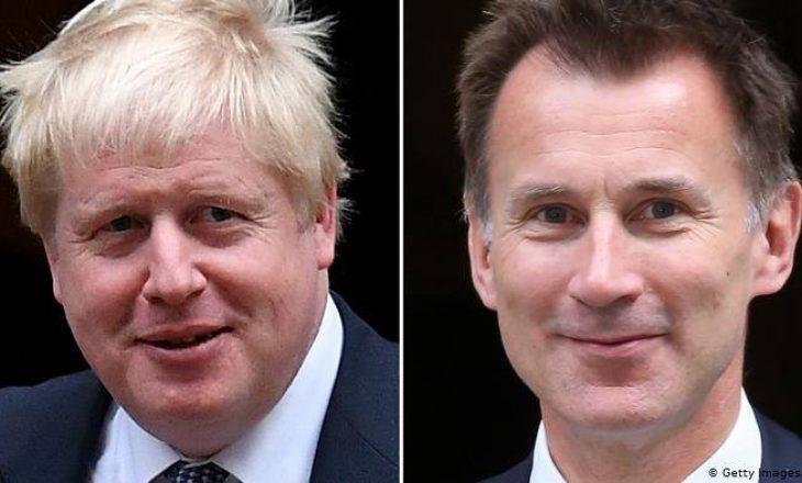 Të martën emërohet kryeministri i ri në Britani