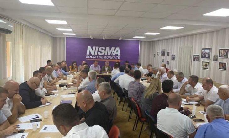 Pas dorëheqjes së Haradinaj, mblidhet Nisma thotë se është e gatshme për zgjedhje