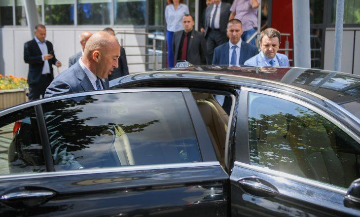 Haradinaj dhe Krasniqi nesër pritet të intervistohen në Hagë