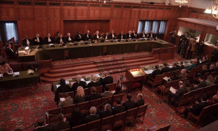 Thaçi: Vendimi i GJND-së e vulosi të drejtën tonë për vetëvendosje