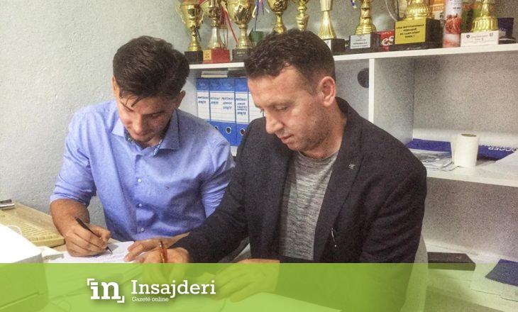 Risi në futbollin kosovar – klubi i Llapit e ka këtë lajm të rëndësishëm për tifozët