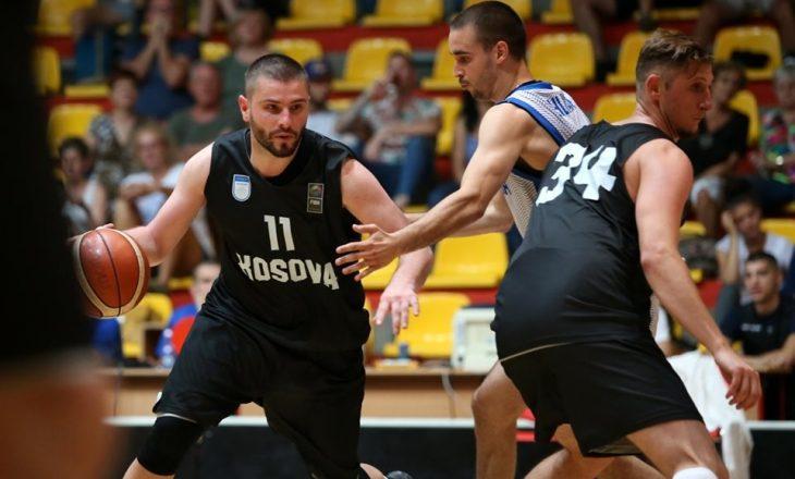Kosova pëson përsëri nga Sllovakia, këtë herë me rezultat të thellë